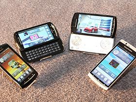 今年最性感的手機:Sony Ericsson Xperia Arc 超薄體驗