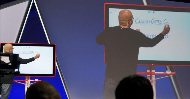 正面對決 Office 365,Google發表多項G Suite系列更新