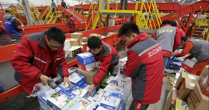 中國爆出超過50億筆用戶資料超大規模盜賣案,嫌犯臥底百度、新浪、京東網路安全部門監守自盜
