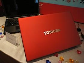 Toshiba Sandy Bridge 筆電三連發,散熱機構拆光光