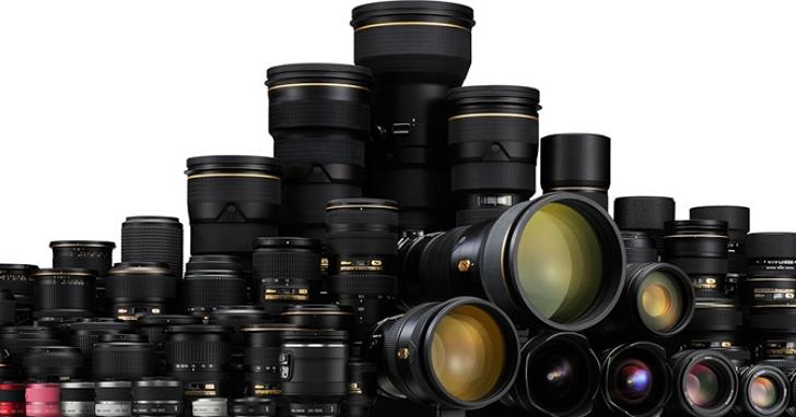 旗艦機繼續滯後,Nikon一百週年的首戰或將是 5 款新鏡頭