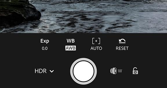 Adobe Lightroom Mobile 推出全新支援 Raw 格式的 HDR 拍攝模式