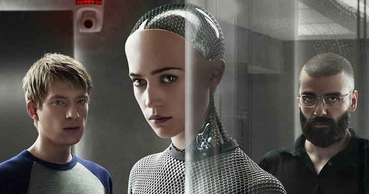 AI 世代來臨,科技迷絕不能錯過的 6 部關於人工智慧的電影