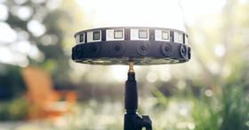 Google研發EAC投影法,提升VR全景影片畫質