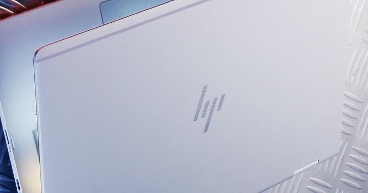 HP EliteBook x360 1030 G2 評測:高質感二合一商務筆電,螢幕 360 度翻轉、長續航與快充帶來實用性