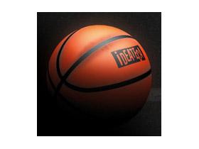 iPhone 籃球小品遊戲:iBasket