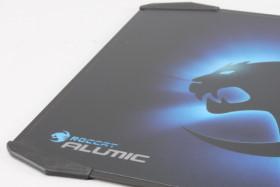 ROCCAT Alumic 最新款雙面遊戲鼠墊搶先玩