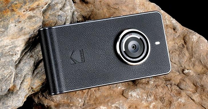 百年相機魂的經典延續 Kodak Ektra 照相手機實拍評測