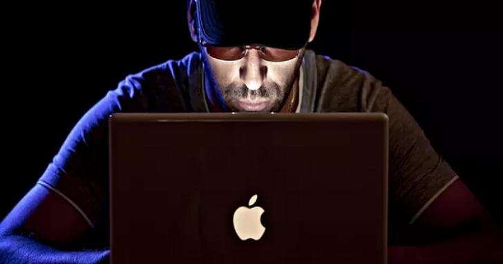 蘋果遭駭客勒索台幣49.5億元,否則超過 6 億組 iCloud 用戶資料將歸零