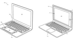 蘋果也做變型筆電?Apple 的新專利能讓你的 iPhone 或 iPad 一秒變 MacBook