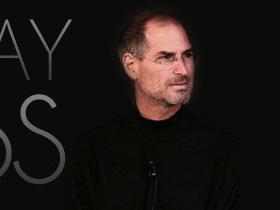 Happy Birthday Steve Jobs ,全世界集氣挺老賈