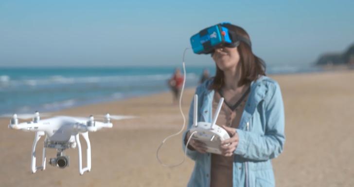 放下VR包袱!Mogo以非VR頭戴式顯示器為賣點
