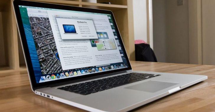 【Mac 新手必學技能】利用智慧型檔案夾提升工作效率