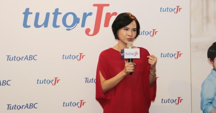 青少兒版的 TutorABC,英語線上學習平台 tutorJr 正式更名上線