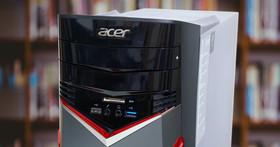 Acer Aspire GX-781 深度實測:外型沉穩,具備電競效能與無線充電功能的遊戲桌機