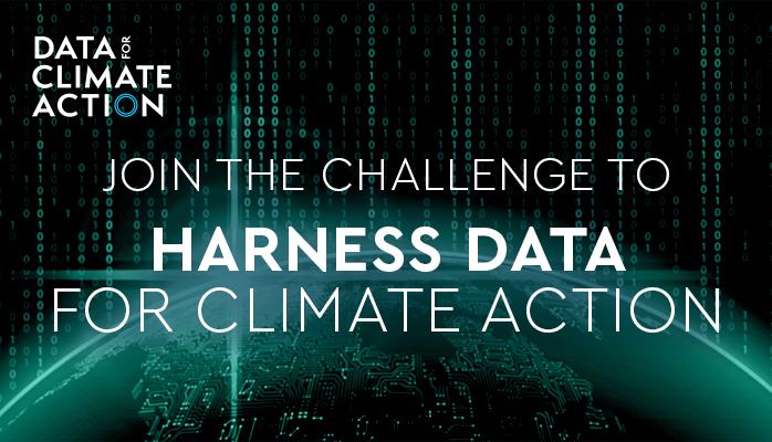 聯合國全球脈動計畫與Western Digital宣佈「氣候數據行動」競賽 現已開放報名!