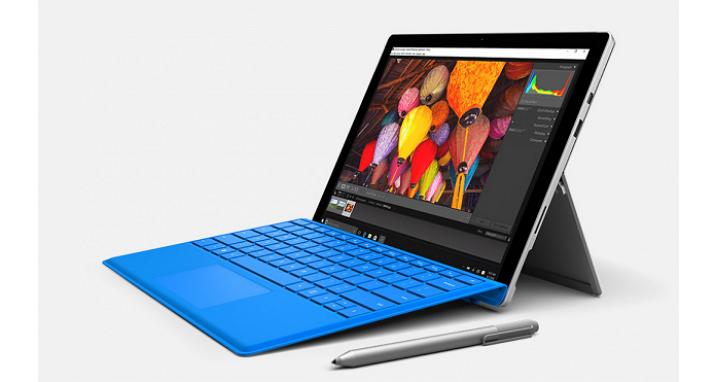 Microsoft Surface 擊敗蘋果 iPad 成為美國消費者最愛平板
