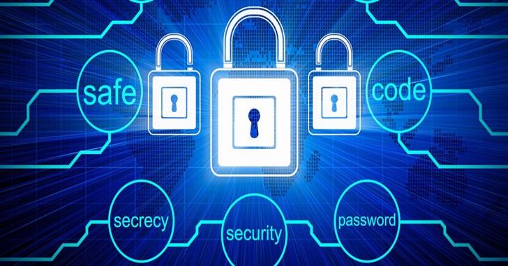 使用 Windows 電腦文件和磁碟機加密,確保機密檔案不外流
