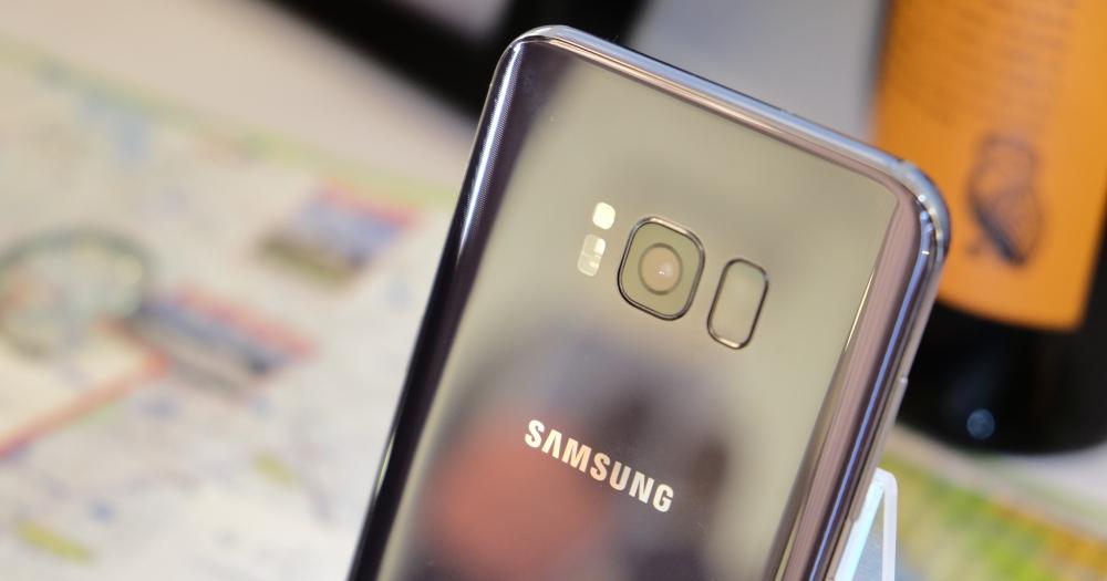 三星對舊 Note 7 用戶表示誠意:買 Galaxy S8 將保證有預購名額、維修五折