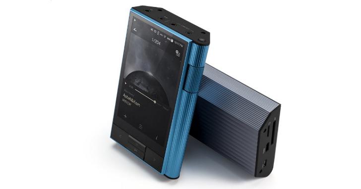良心高階音樂播放器KANN出現,價格只要Sony Walkman NW-WM1Z「金磚」的三分之一
