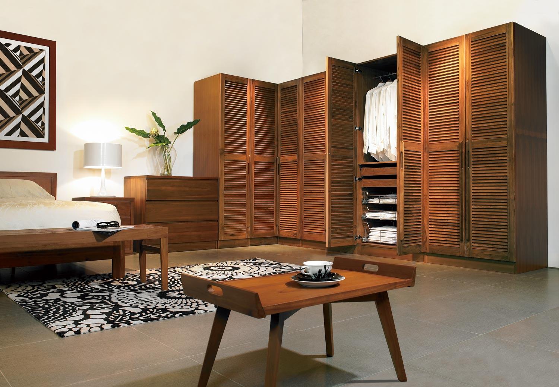 優渥這樣規劃臥室超狂!驚見北歐生活風格,家裡用優渥,質感立提升! 告別阿雜!優渥實木衣櫃,衣物收納更便利!