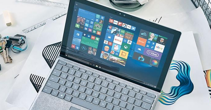 Windows 10 創作者更新裝了之後很無感?教你去哪裡看8大更新功能,非創作者也能有感好好玩!