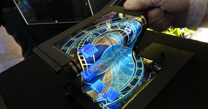 OLED面板難搶!為了讓今年 Pixel 手機能用 OLED 螢幕,Google 考慮向 LG Display 注資 8.8 億美元