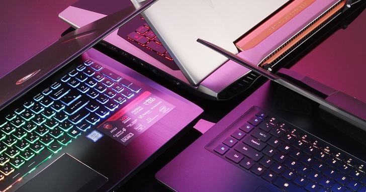 Laptop Magazine 最佳筆電品牌調查,Lenovo 奪冠、Apple 退居第六名