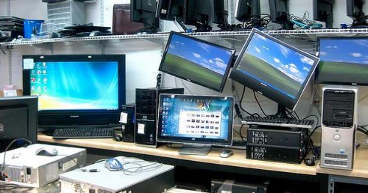 Gartner發表調查報告表示:全球PC出貨量跌破十年紀錄,今年再下跌2.4%