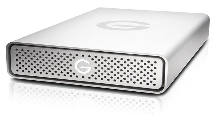 WD推新款外接硬碟,主打擴充容量外還能幫Mac充電