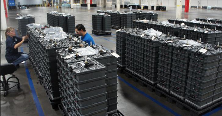 特斯拉美國內華達鋰電池工廠發生有毒化學物質洩漏事故,多名員工送醫、緊急疏散