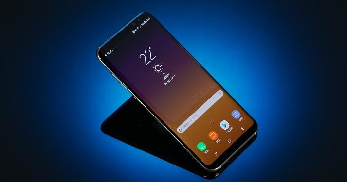 三星 Galaxy S8 語音助理 Bixby 動手玩,UI 介面越來越人性化