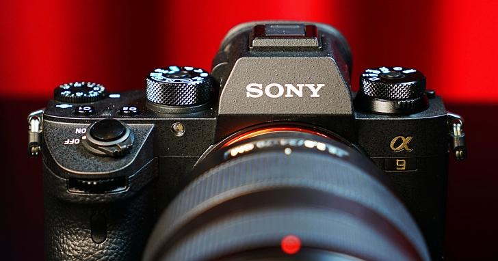 全台首試!Sony A9 實機動手玩:名副其實的專業化動態機皇