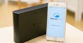 嫌iCloud太貴?創見 StoreJet® Cloud 110 讓你從此不必再訂閱雲端空間
