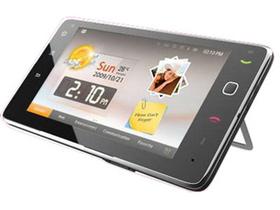 不一樣的7吋平板,華為 IDEOS S7