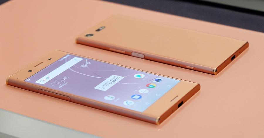 Sony 總部談 Xperia XZ Premium 螢幕、拍照、效能,鏡粉新色動眼看