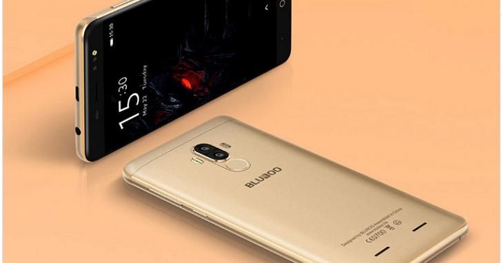 香港廠商推出價格不到台幣2500元的雙鏡頭指紋辨識手機,真的實用嗎?