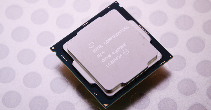Intel 建議玩家別使用 Core i7-7700K 處理器超頻