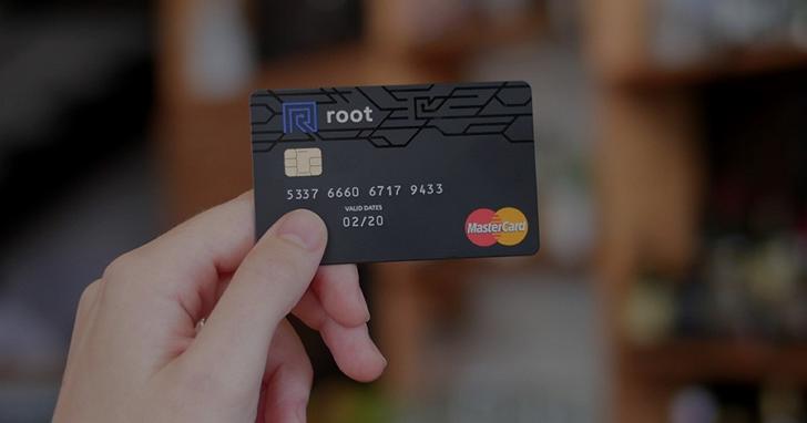 自己的信用卡自己編!Root 讓你寫程式做出自己想要的金融服務