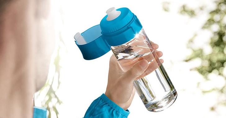 【雜誌訂閱優惠】健康好水隨身攜帶