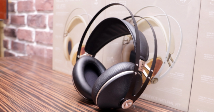 羅馬尼亞耳機品牌 Meze 在台發表 Meze 99 Neo 新款耳機,親民售價也能享受 Hi-Fi 音質