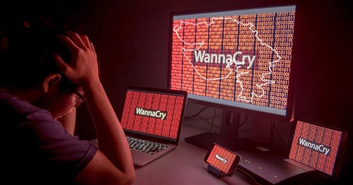 WannaCry 勒索病毒影響趨緩,卻意外引起全球網友吐槽