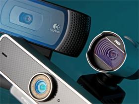 換一支高畫質 Webcam 幫你找真愛