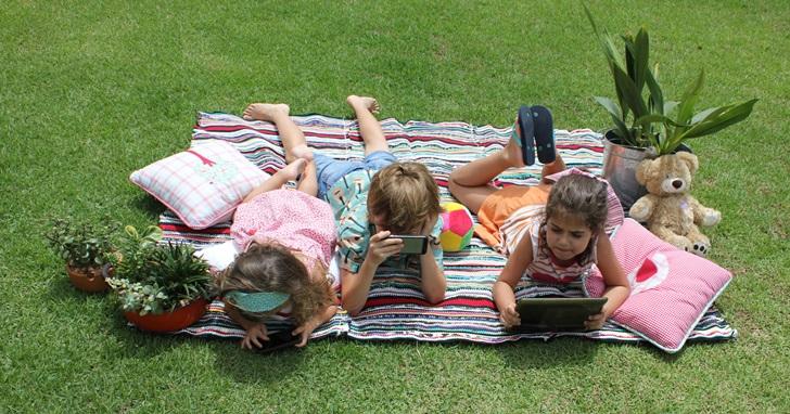 幾歲給孩子行動裝置最適合?蓋茲和賈伯斯各有各的作法