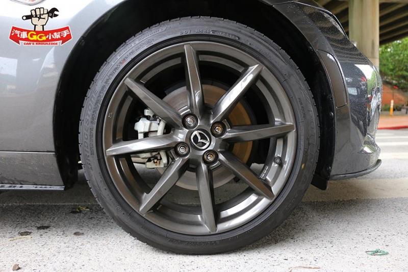 「輪胎硬梆梆比較省油」這說法到底正不正確?