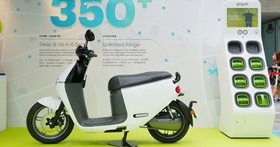 50 張圖文詳解 Gogoro 2 Plus:車身細節、規格、各式配件與改裝品現場看