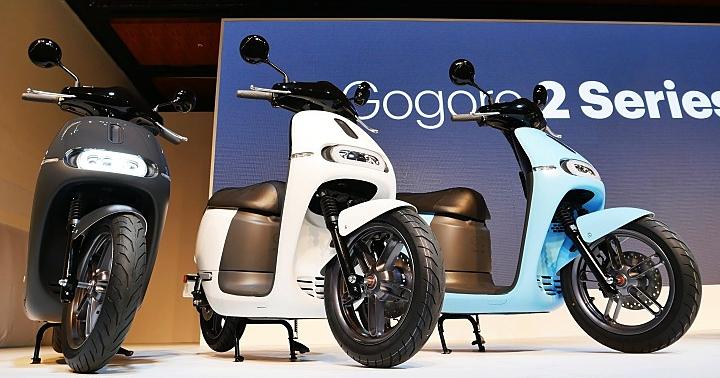 並不一定如你想像的便宜!Gogoro 2 發表會中沒告訴你的補助、資費總整理