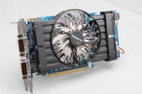 張張都是超頻卡, NVIDIA GTX 550 Ti 首測