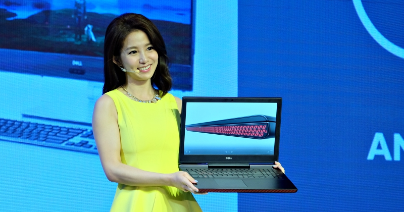 Dell 推出 Inspiron 多合一桌機,採用 AMD 處理器、支援 VR 應用