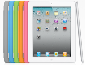 iPad 2 為什麼比較好?